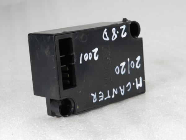 Modulo / Rele MITSUBISHI CANTER Camião de plataforma/chassis (FB_, FE_, FG_)   01 -