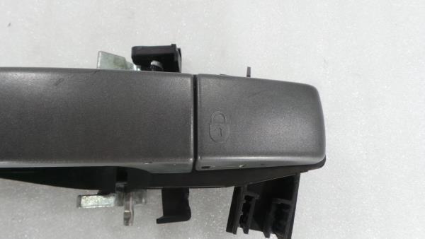 Punho porta Frt Esq LAND ROVER RANGE ROVER SPORT (L320) | 05 - 13