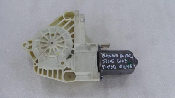 Motor Elevador Tras Esquerdo LAND ROVER RANGE ROVER SPORT (L320) | 05 - 13