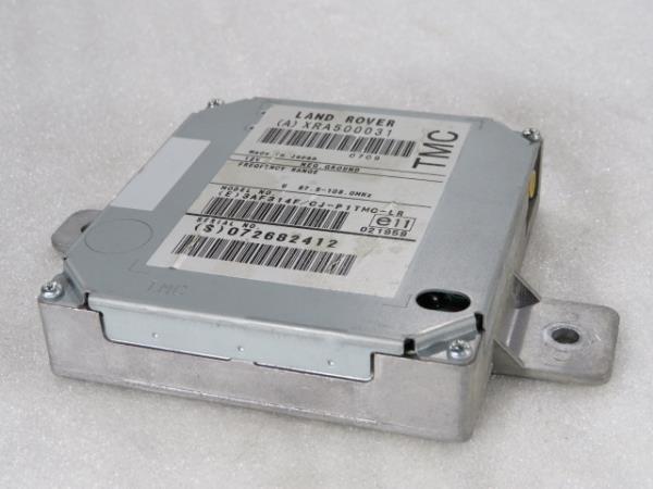 Amplificador LAND ROVER RANGE ROVER SPORT (L320) | 05 - 13