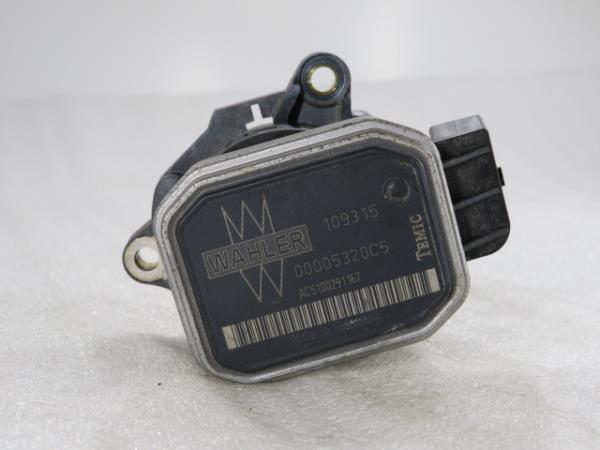 Valvula EGR MERCEDES-BENZ A-CLASS (W169) | 04 - 12