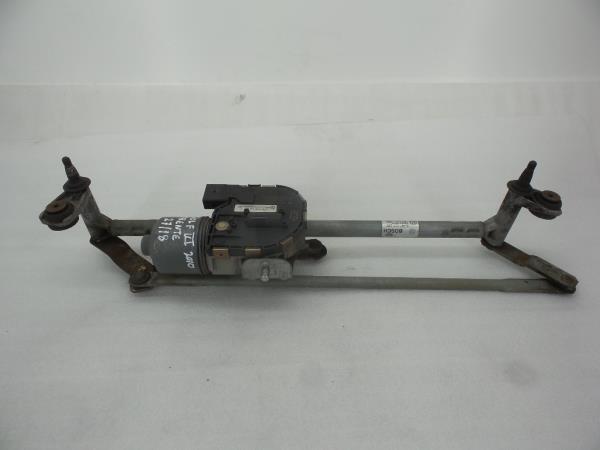 Motor Limpa Vidros Frente VOLKSWAGEN GOLF VI Variant (AJ5)   09 - 14