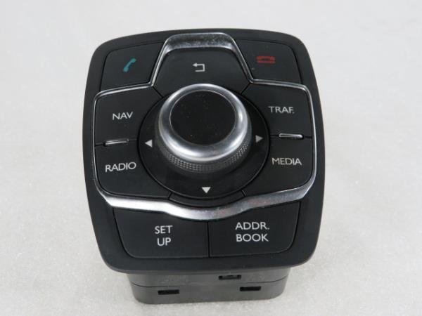 Controle de Navegacao PEUGEOT 508 I (8D_) | 10 - 18