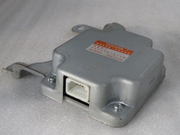 Modulo Imobilizador TOYOTA DYNA Camião de plataforma/chassis (KD_, LY_, _Y2_, _U3_, _U4_) | 01 -
