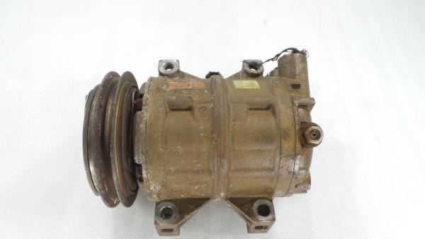 Compressor do Ar Condicionado NISSAN NAVARA Camião de plataforma/chassis (D22) | 97 -