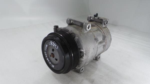 Compressor do Ar Condicionado MERCEDES-BENZ A-CLASS (W169) | 04 - 12