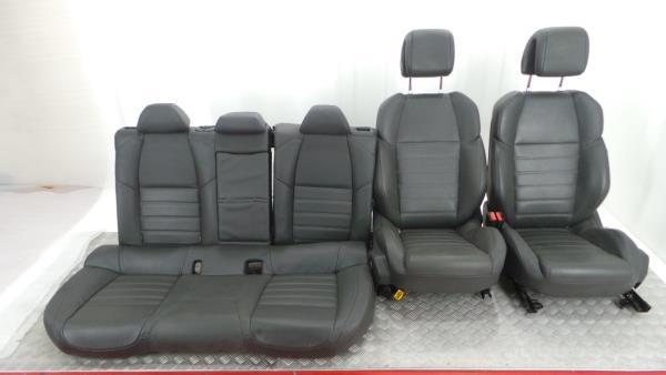 Conjunto de bancos / Sem Airbags PEUGEOT 508 I (8D_)   10 - 18