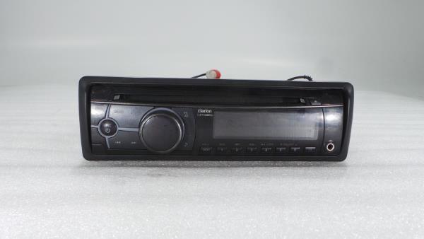 Auto-rádio (CD) MITSUBISHI CANTER Camião de plataforma/chassis (FB_, FE_, FG_) | 01 -