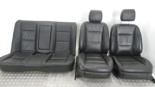Conjunto de bancos / Sem Airbags MERCEDES-BENZ S-CLASS (W221)   05 - 13