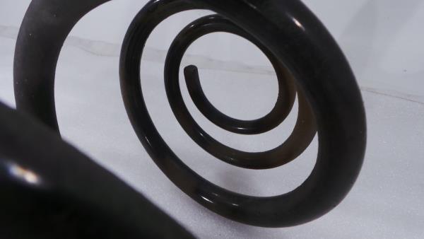 Molas de Suspensão Tras RENAULT TRAFIC II Caixa (FL)   01 -