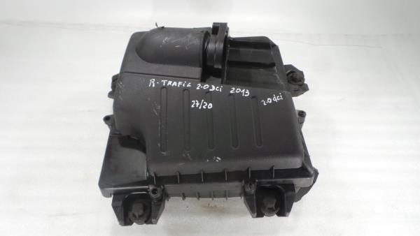 Caixa Filtro de Ar RENAULT TRAFIC II Caixa (FL) | 01 -