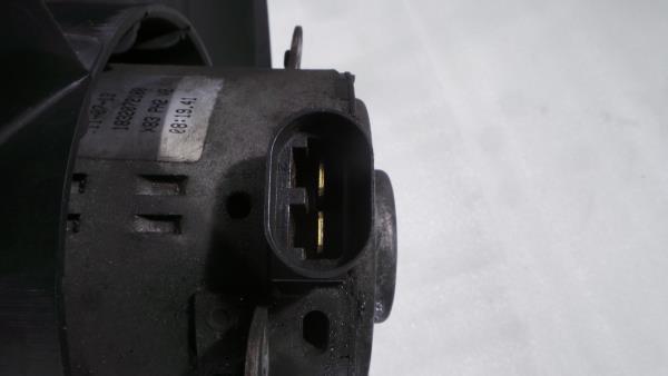 Termoventilador RENAULT TRAFIC II Caixa (FL) | 01 -