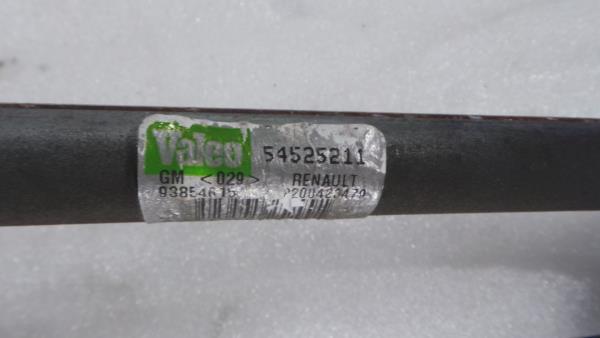 Motor Limpa Vidros Frente RENAULT TRAFIC II Caixa (FL)   01 -
