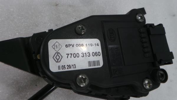 Pedal Acelerador RENAULT TRAFIC II Caixa (FL) | 01 -