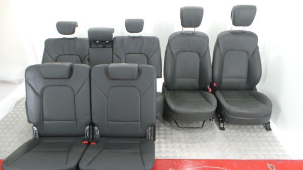 Conjunto de bancos / Sem Airbags HYUNDAI SANTA FÉ III (DM, DMA) | 12 -