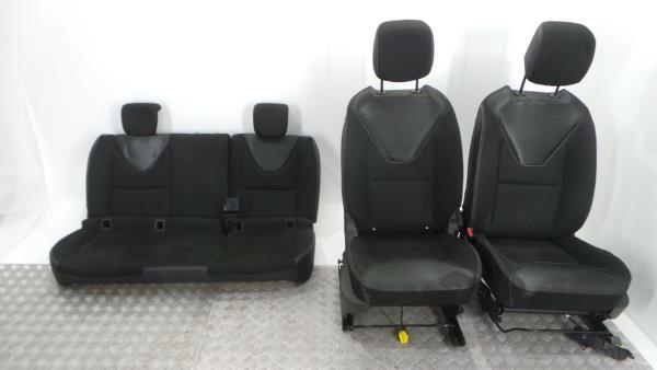 Conjunto de bancos / Sem Airbags RENAULT CLIO IV Grandtour (KH_) | 13 -