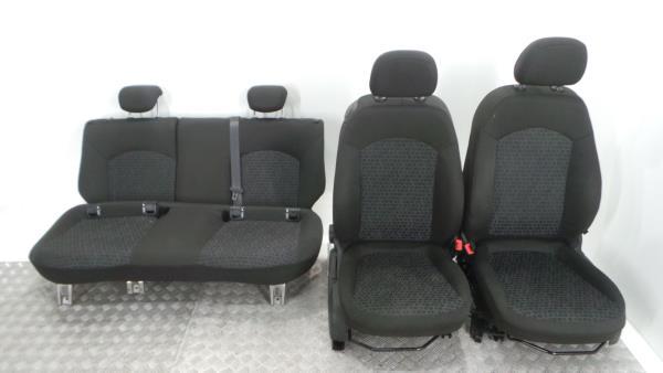 Conjunto de bancos / Sem Airbags OPEL CORSA E Van (X15) | 14 -