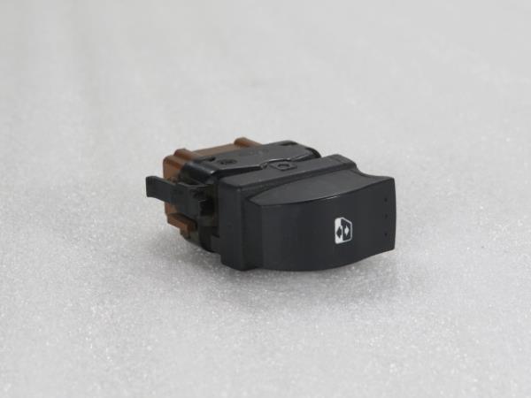 Comutador Vidro Frt Dir RENAULT TRAFIC II Caixa (FL)   01 -