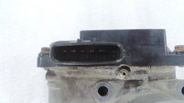 Borboleta da Admissão MITSUBISHI CANTER Camião de plataforma/chassis (FB_, FE_, FG_)   01 -