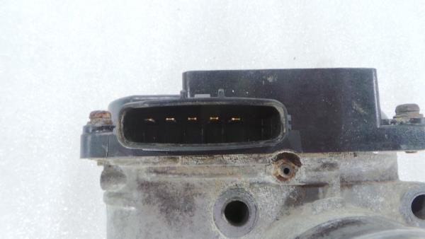 Borboleta da Admissão MITSUBISHI CANTER Camião de plataforma/chassis (FB_, FE_, FG_) | 01 -