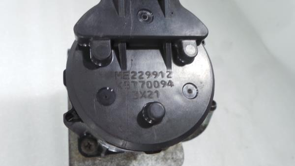 Valvula EGR MITSUBISHI CANTER Camião de plataforma/chassis (FB_, FE_, FG_)   01 -