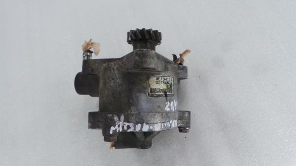 Valvula EGR MITSUBISHI CANTER Camião de plataforma/chassis (FB_, FE_, FG_) | 01 -
