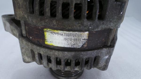 Alternador TOYOTA DYNA Camião de plataforma/chassis (KD_, LY_, _Y2_, _U3_, _U4_)   01 -