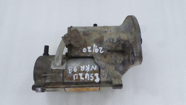 Motor de Arranque ISUZU ELF Camião de plataforma/chassis (NKR7_, NKS7_, NHR6_, NKR6   92 - 03