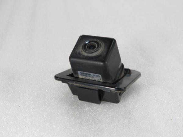 Sensor de Camera MERCEDES-BENZ S-CLASS (W221) | 05 - 13