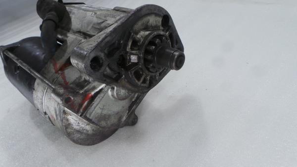 Motor de Arranque TOYOTA DYNA Camião de plataforma/chassis (KD_, LY_, _Y2_, _U3_, _U4_) | 01 -