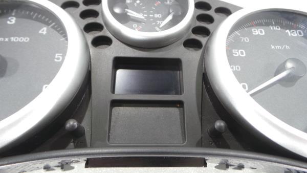Quadrante PEUGEOT 207 Van (WA_, WC_) | 06 -