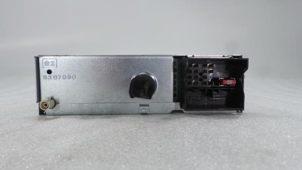 Auto-rádio (CD) PEUGEOT 207 Van (WA_, WC_) | 06 -