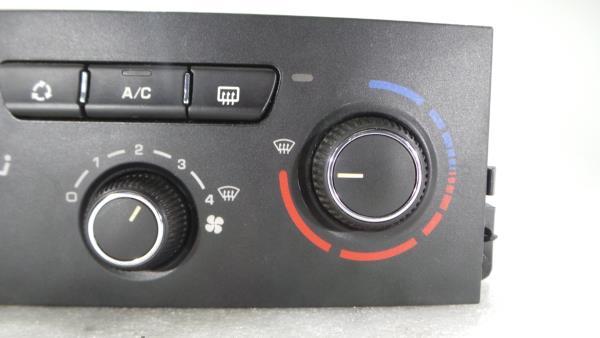 Comando Sofagem / Climatronic PEUGEOT 207 Van (WA_, WC_)   06 -