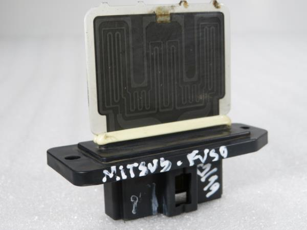 Resistencia MITSUBISHI CANTER Camião de plataforma/chassis (FB_, FE_, FG_)   01 -