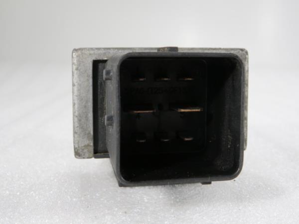 Temporizador das Velas RENAULT TRAFIC II Caixa (FL) | 01 -