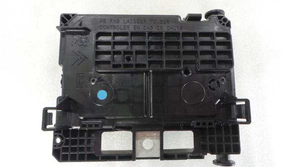 Caixa Fusiveis   SAM   Module PEUGEOT 207 Van (WA_, WC_)   06 -