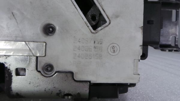 Fecho da Porta Frente Esq PEUGEOT 207 Van (WA_, WC_)   06 -