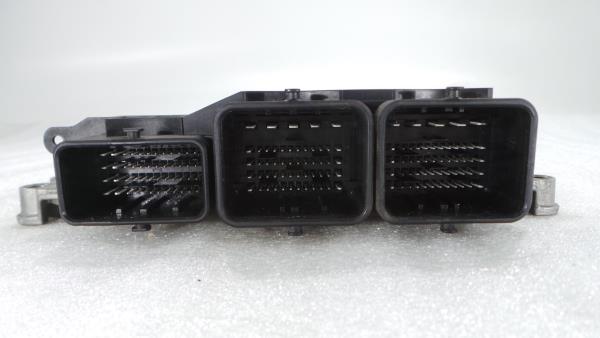 Centralina do Motor | ECU PEUGEOT 207 Van (WA_, WC_) | 06 -