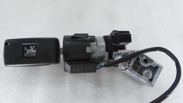 Canhão Ignição PEUGEOT 207 Van (WA_, WC_) | 06 -