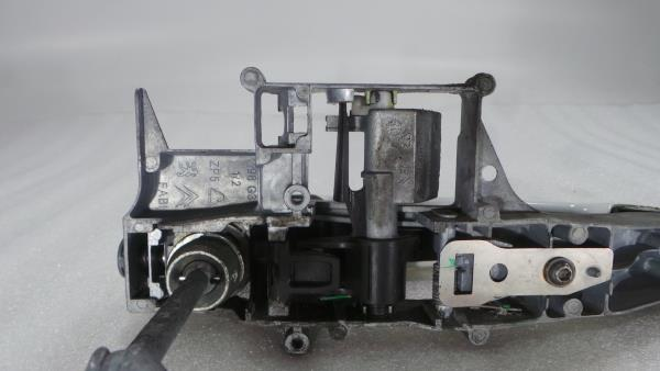 Punho porta Frt Esq PEUGEOT 207 Van (WA_, WC_) | 06 -