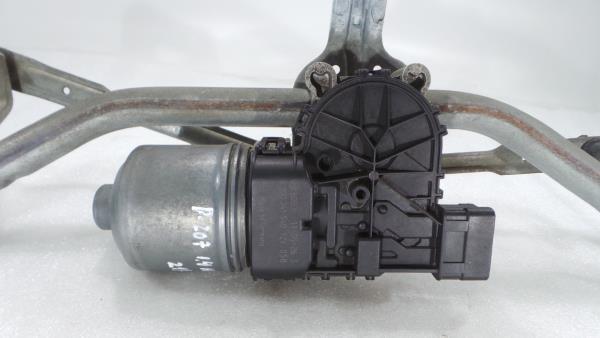 Motor Limpa Vidros Frente PEUGEOT 207 Van (WA_, WC_)   06 -
