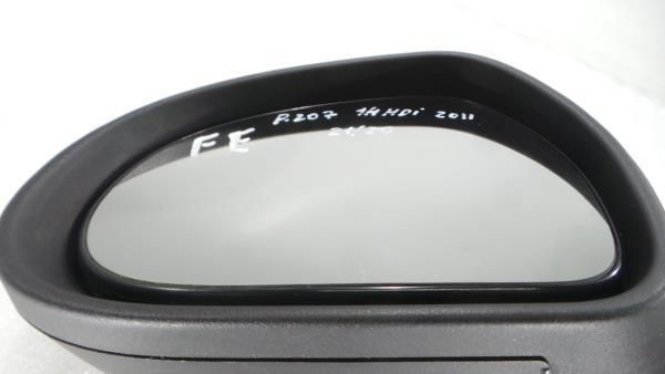Espelho Retrovisor Esq Electrico PEUGEOT 207 Van (WA_, WC_) | 06 -