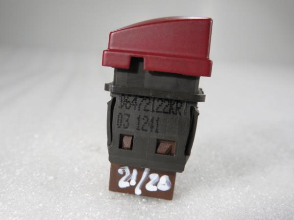 Interruptor / Botoes PEUGEOT 207 Van (WA_, WC_) | 06 -