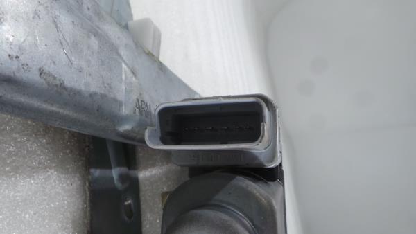 Elevador Frente Esquerdo Electrico PEUGEOT 207 Van (WA_, WC_) | 06 -