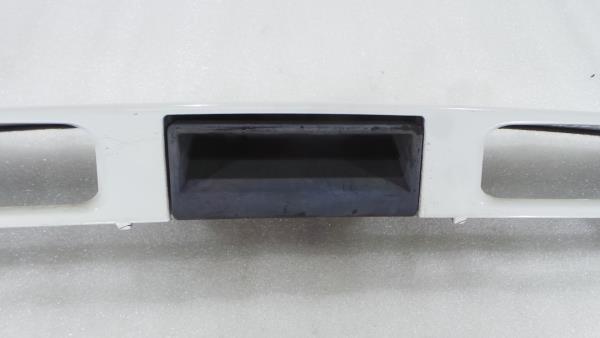 Frisos PEUGEOT 207 Van (WA_, WC_) | 06 -
