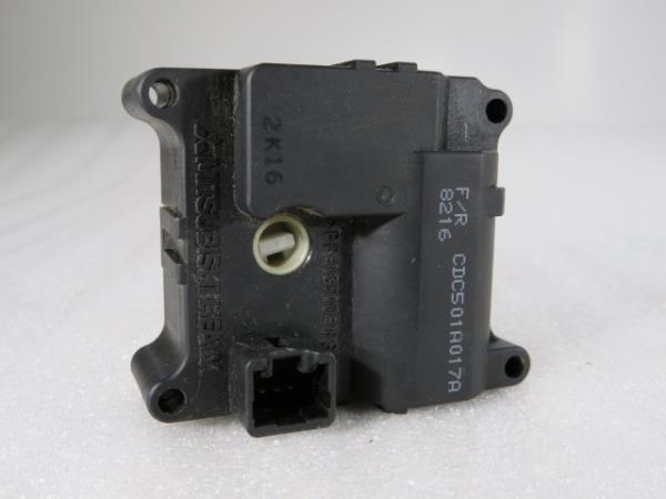Atuador da Comporta de Ar MITSUBISHI CANTER Camião de plataforma/chassis (FB_, FE_, FG_) | 01 -