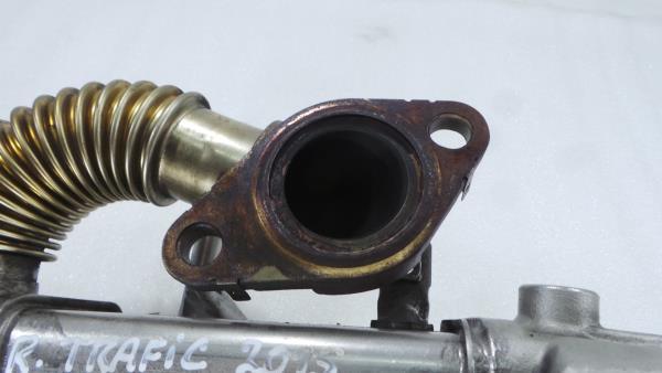 Radiador de Gases EGR RENAULT TRAFIC III Autocarro (JG_) | 14 -