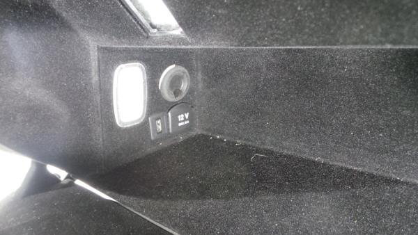 Porta Luvas MERCEDES-BENZ S-CLASS (W221)   05 - 13