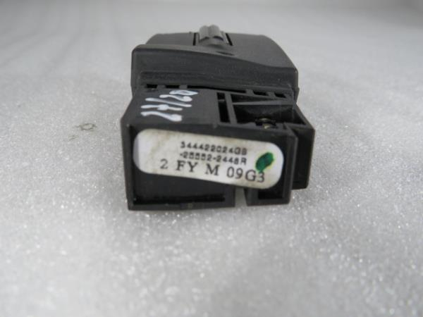 Interruptor / Botoes RENAULT TRAFIC II Caixa (FL) | 01 -