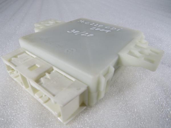 Modulo dos Sensores de Parque MERCEDES-BENZ C-CLASS T-Model (S204)   07 - 14